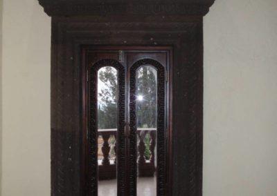 Door & Window Surrounds