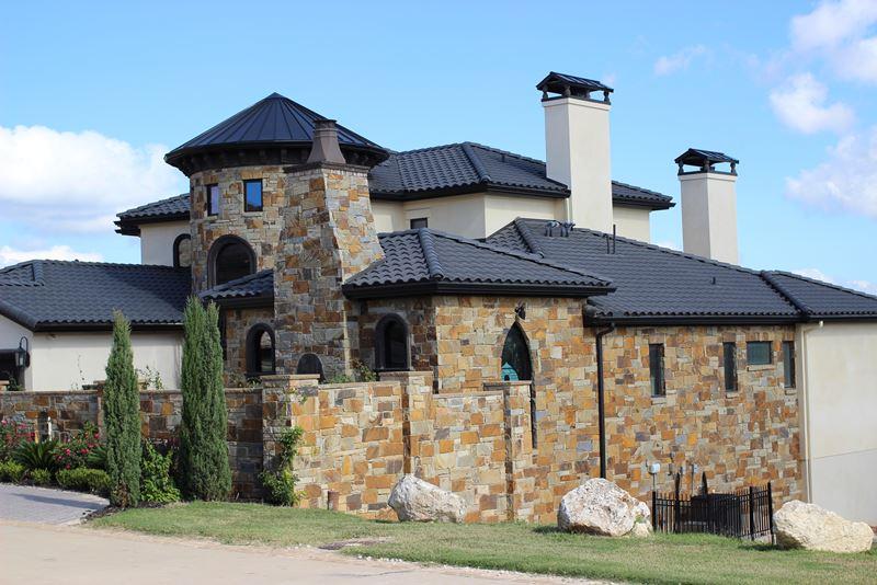 Oklahoma Stone