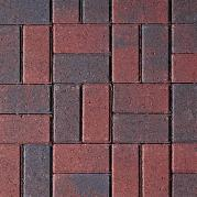 HOLLAND - RED CHARCOAL